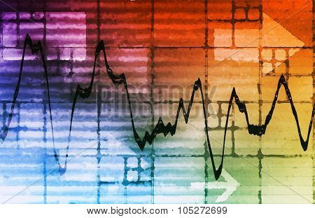 Commodities Trading and Price Analysis News Art