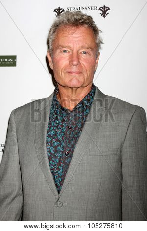 LOS ANGELES - OCT 17:  John Savage at the  LAPD Eagle & Badge Foundation Gala at the Century Plaza Hotel on October 17, 2015 in Century City, CA