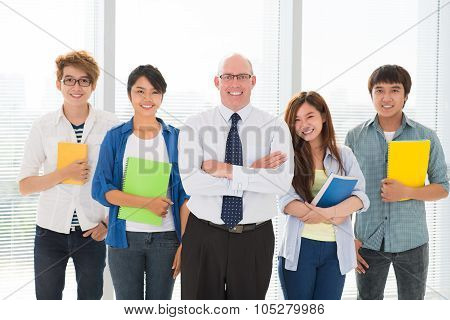 Educational Team