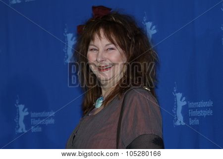 BERLIN - FEBRUARY 19: Actress Yolande Moreau attends the 'Mammuth' Photocall during  of the 60th Berlin International Film Festival at the Grand Hyatt Hotel on February 19, 2010 in Berlin, Germany