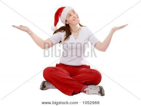 Christmas Santa Expectations