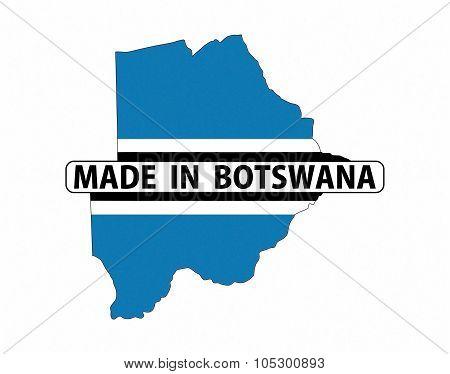 Made In Botswana