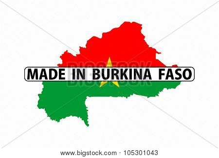 Made In Burkina Faso