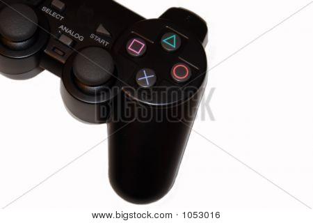 Part Of Gamepad