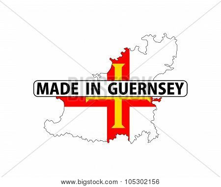 Made In Guernsey