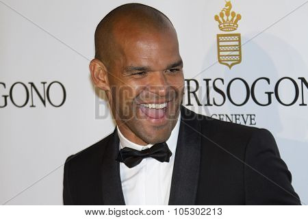 ANTIBES, FRANCE - MAY 21:  Amaury Nolasco attends the de Grisogono Party during the 66th International Cannes Film Festival at Hotel Du Cap on May 21, 2013 in Antibes, France.