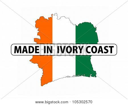 Made In Ivory Coast