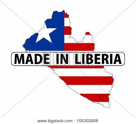Made In Liberia