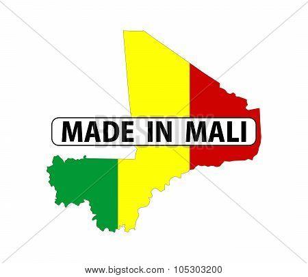Made In Mali