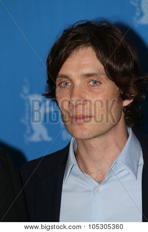 BERLIN, GERMANY - FEBRUARY 12: Cillian Murphy attends the 'Aloft' photocall during 64th Berlinale Film Festival at Grand Hyatt Hotel on February 12, 2014 in Berlin, Germany.