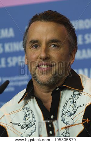 BERLIN, GERMANY - FEBRUARY 13: Richard Linklater attends the 'Boyhood' press conference during 64th Berlinale International Film Festival at Grand Hyatt Hotel on February 13, 2014 in Berlin, Germany.