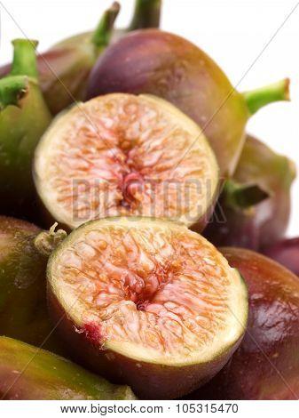 Figs On White