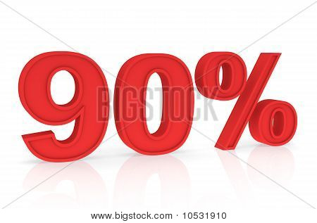 Discount 90%