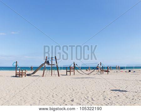 Beach Holidays In Alicante, Costa Blanca
