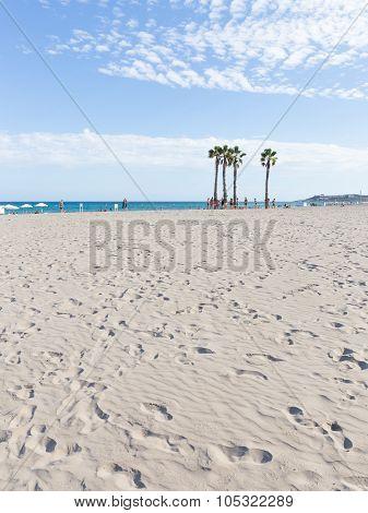 Sunny Beach Alicante, Costa Blanca