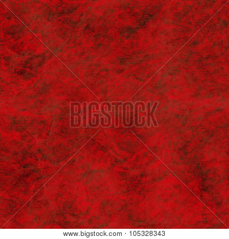 Grunge red paper. Seamless texture