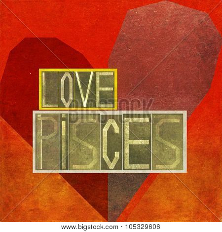 Love Pisces