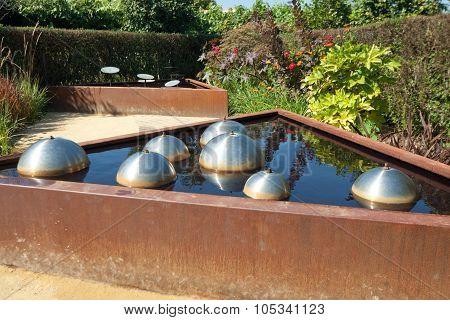 The Fa D'eau Garden