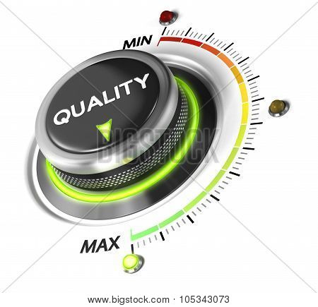 Quality Improvement And Management