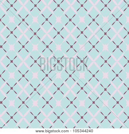 Vector illustration - seamles pattern