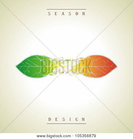 Creative seasonal design