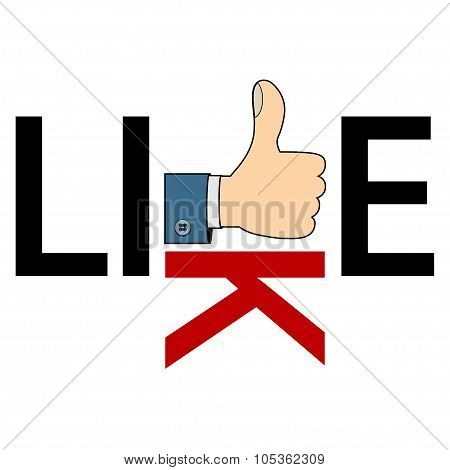 Like-Lie