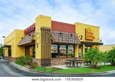 Pollo Loco Restaurant