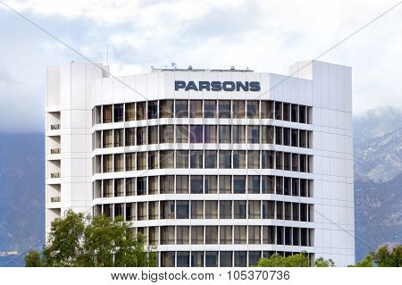 Parsons Corporation Corporate Headquarters