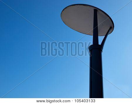 Modern Design Street Light Lamp Post Pole