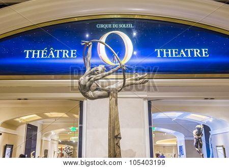 Las Vegas O