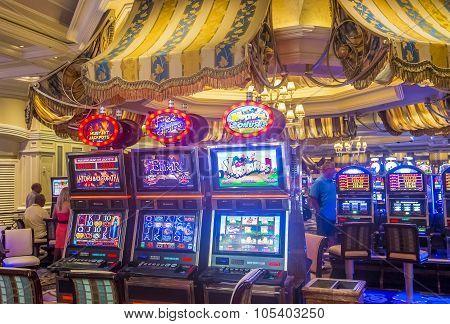 Las Vegas , Bellagio