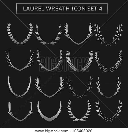 wreath set icons