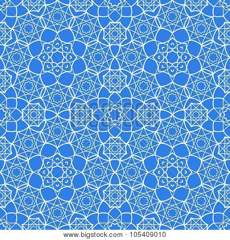 Islamic ethnic ornament