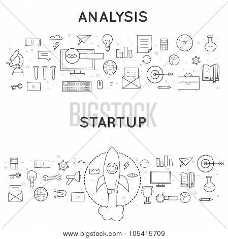 Doodle Business Start-up