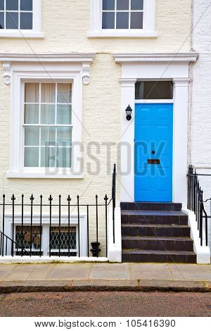 Notting Hill In London England