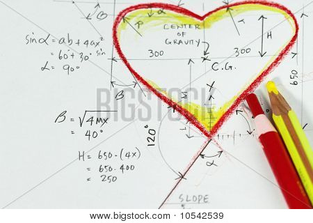 Love Calculation