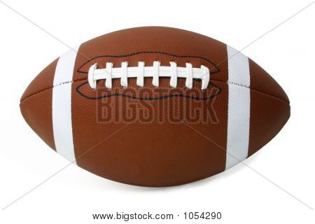 US-amerikanischer American-Football-2