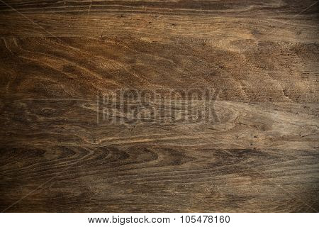 Old vintage wood texture for background