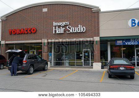 Images Hair Studio