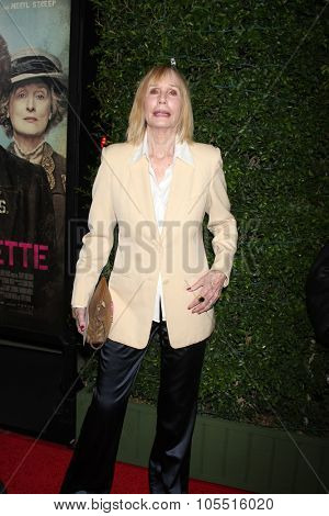 LOS ANGELES - OCT 20:  Sally Kellerman at the
