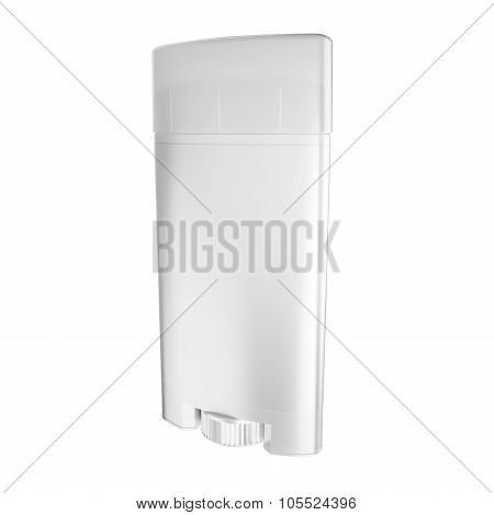 Dry Anti-perspirant Deodorant Mockup - 3D Illustration
