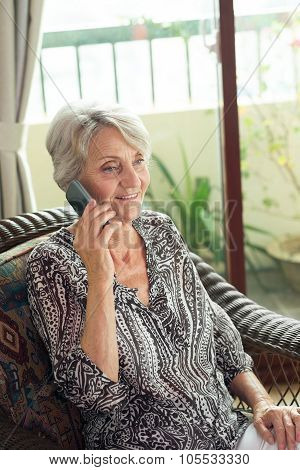 Call From Retiree