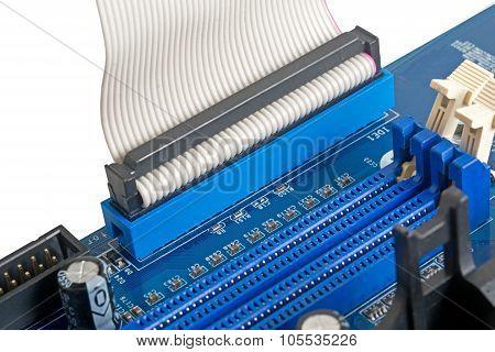 Computer Motheboard