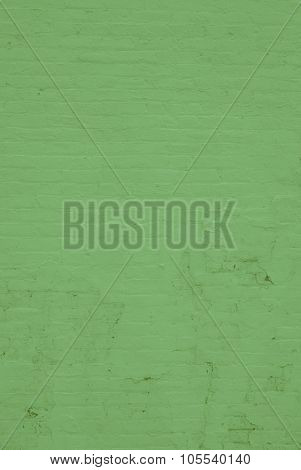 Background Stone Structure Ligt Green