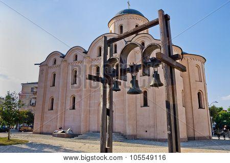 Church 12th Century