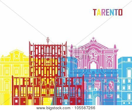 Tarento Skyline Pop