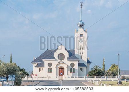 Dutch Reformed Church In Prieska