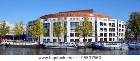 Dutch National Opera & Ballet