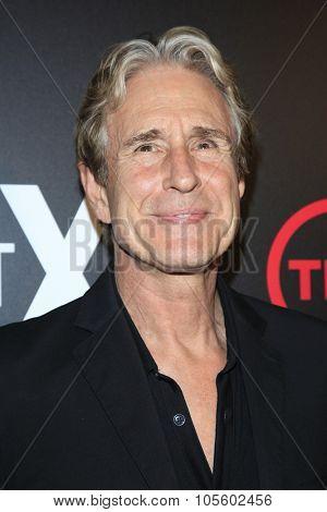 LOS ANGELES - OCT 20:  John Shea at the TNT's