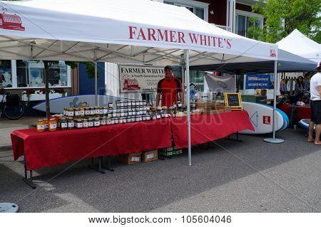 Farmer White